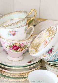 1000 Images About Tea Party On Pinterest Tea Parties