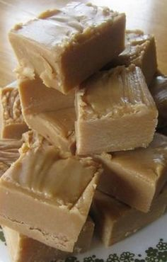 Russian Fudge. So delicious!                                                                                                                                                                                 More