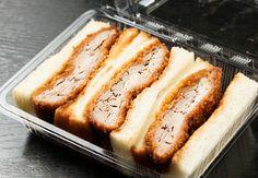 Tonkatsu, Pork Cutlets, Hot Dog Buns, Asian Recipes, Banana Bread, Japanese, Desserts, Food, Cook