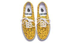 Kenzo x Vans Fall 2012 Collection | Providermag