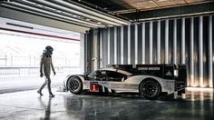 2016 Porsche 919 Hybrid sharpens up to defend its titles