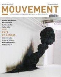 Mouvement #58 : L'art en actions