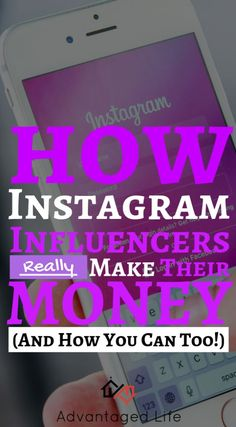 Ever wanted to know how folks make a full-time income with their instagram account? Get the inside scoop on exactly how they do it.   #instrgrammarketing #instafamous #instagramtips #instagram #advantagedlife Social Media Digital Marketing, Seo Marketing, Social Media Tips, Affiliate Marketing, Online Marketing, Instagram Tips, Instagram Accounts, Make Money Online, How To Make Money