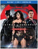 #10: Batman v Superman: Dawn of Justice (Ultimate Edition Blu-ray  Theatrical Blu-ray  DVD  Digital HD UltraViolet Combo Pack) http://ift.tt/2c0uf8l https://youtu.be/3A2NV6jAuzc