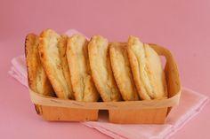Syrové sušienky