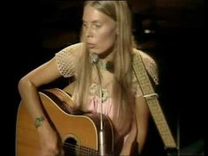 ▶ Joni Mitchell In Concert BBC 1970 - DVD quality plus - YouTube