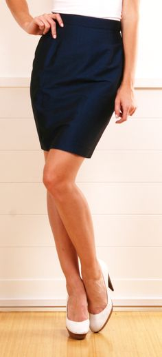 Work skirt! Want