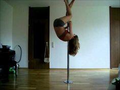 Pole Dance Strength Training