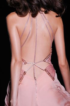 Versace Haute Couture A/W 2012