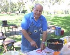 Welcome    ...to our website that is dedicated to one of my favorite hobbies, Dutch oven cooking.
