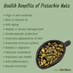 health benefits of pistachio nuts Pistachio Health Benefits, Nut Benefits, Health Benefits Of Pistachios, Health Diet, Health And Nutrition, Pistachio Recipes, Food Facts, Health And Wellbeing, Healthy Eating