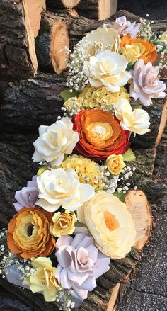 19 Best Paper Flowers Made With Cricut Images Paper Flowers