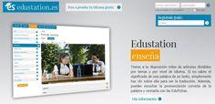 Plataforma de educación online para aprender idiomas
