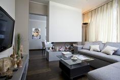 Kleines Wohnzimmer Modern Einrichten Tipps Und Beispiele 2