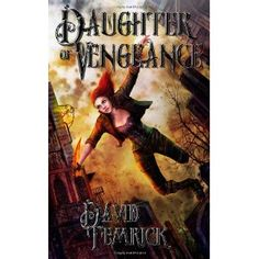 Reviewed by Mamta Madhavan for Readers' Favorite  Daughter of Vengeance by David Temrick is a spy story where Michelle finds herself in a world of betrayal, murder, and espionage against her wishes. She is led into it and trapped there. She is then trained to become a spy and she commences her life as such. The trials awaiting her are hard and strenuous. Her masters are plotting to destroy the peace of the Kingdom of Rouen without her knowledge.  The genre of espionage, betrayal, and…