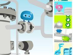 Boomklakers beat game app for kids