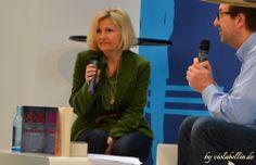 Hanni Münzer berichtet von ihrem Erfolg als Self-Publisher mit KDP und CreateSpace. http://violabellin.de/die-leipziger-buchmesse-2014/