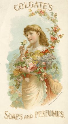 bumble button: Old Advertisment Cards from late 1890's Lovely Ladies and little Girls in Dreamy Pastels