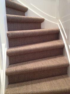 Trap Bonaparte tapijt