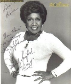 JULY 9,2004:  Isabel Sanford passed away. She was an actress of stage, film and television. In 1981, she became the first African American actress to win a Prime-time Emmy Award for Outstanding Lead Actress in a Comedy Series. She was 86 years old.