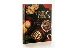 """On my book wish list: """"The world loves cookies. 'Holiday Cookies,' the Chicago Tribune's compilation of more than 100 winning recipes from its annual cookie contest, is a finalist for the 2015 International Association of Culinary Professionals cookbook awards."""" #bookwishlist"""