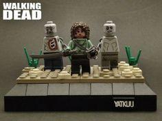 Lego Walking Dead Edition
