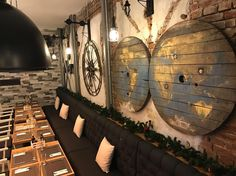 Adventure awaits! #restaurant #Plovdiv #food #dinner Adventure Awaits, Restaurant, Dinner, Instagram, Food, Dining, Diner Restaurant, Food Dinners, Essen