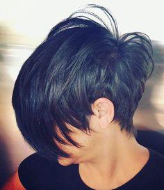 Dope cut via @thastylist18 - Black Hair Information