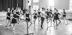 The Cache Valley School of Ballet offers qualified training in classical ballet to community members of all ages and skill levels. 2017 summer semester (5 weeks) for ages 3 and up. Visit cvcballet.org for complete list of classes.