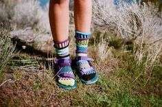 tevas and socks - Google Search