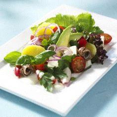 Der gesündeste Salat der WeltRezeptfinder.net   Rezeptfinder.net
