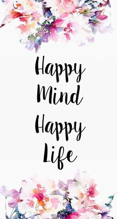 Happy mind Happy like wallpaper – Cool Backgrounds