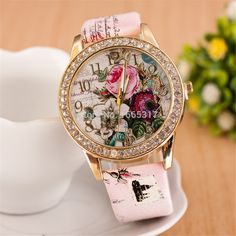 Top selling Sloggi brand Fashion relogio masculino women Watch,High quality digital watch ladies Bohemia Quartz Watches men    Price: US $3.99   http://www.bestali.com/goto/32312100139/10