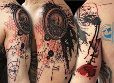 tatouage-bras-graphique-pierre-gilles-romieu.jpg (800×583)