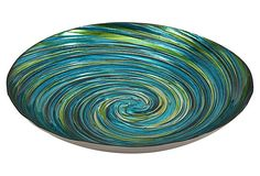 Aria Glass Bowl                                                                                                                                                                                 More