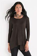 Rita Tunic by Comfy USA  (Knit Tunic)