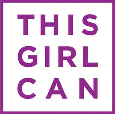 This Girl Can, and so Can You! | Fuel Your Future with Tina Muir