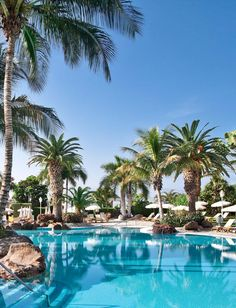 23 Best Luxury Hotels In Tenerife Images Hotel Reservations