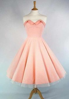 """Loraine's """"Enchantment Under the Sea"""" prom dress from Back to the Future!"""