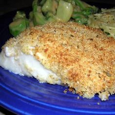 This fish recipe turns out very delicious - definitely a keeper