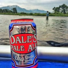 New #happyhour beers! Dale's Pale Ale and Mama's Little Yella Pils by @oskarblues as well as Temper IPA by @telluridebrewing all for $3 from 3:00pm to 6:30pm. #ThirstyThursday