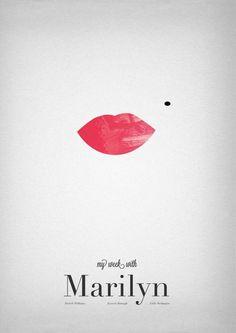 Mi semana con Marilyn. ZsaZsa Bellagio