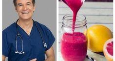 Dr Oz a reçu des menaces à cause de cette boisson qui brûle l'excès de graisse 3 fois plus efficacement que toute autre procédure de perte de poids !!!