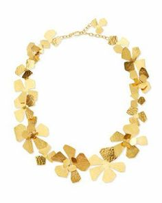 Unisex Coco Design Handmad Wood Necklace with Stainless Silver Plated and Yellow Topaz One Size