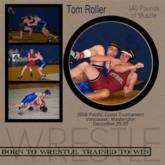 Wrestling Pictures