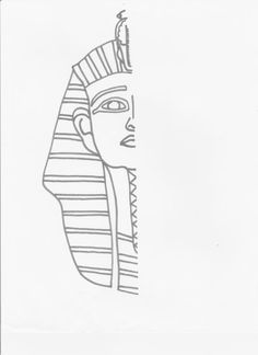 Ah, the second week of Fine Arts in the Classical Conversations program: Mirror Image! In my first year tutoring, this was a least favorite lesson, but now it's my favorite and perhaps the mo… Cc Drawing, Drawing Practice, Drawing Lessons, Drawing Techniques, Drawing For Kids, Ancient Egypt, Ancient History, Mirror Image, Art Education
