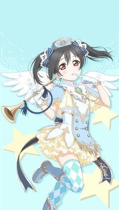 Nico-chan ♪ ラブライブ