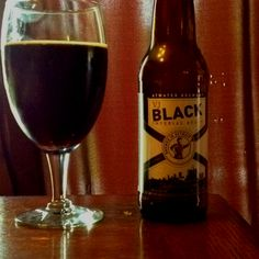 Atwater Brewery VJ Black Imperial Stout.  Tasty imperial stout with not too much hop on the back end. Smooth like an IS should be. Lots of coffee malt flavor. Bought a 4-pack at Euclid Party Store in Bay City, MI.  Drank one bottle, will cellar the other 3 for 6 months, 1 year, and 3 years.