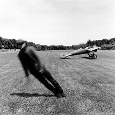 Rodney Smith, ha desarrollado una amplia y variada labor como fotógrafo y también como docente. Reseña!Este artista que estudió fotografía en la Universidad de Yale en los años 70 bajo la tu