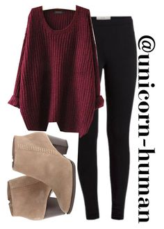 """""""Untitled #852"""" by unicorn-human ❤ liked on Polyvore"""